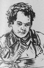 Композиция портрет – План – конспект урока «Особенности композиции Исторического портрета. Елизавета Федоровна Романова: «Алапаевские мученики: Столетие подвига»»