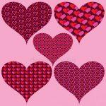 Вектор сердце ажурное – ᐈ Кружевное сердце — векторные изображения, рисунок кружевное сердце вектор > скачать изображение на Depositphotos®