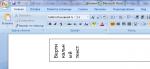 Как вставить текст в таблицу в ворде – Как вставить в таблицу текст 🚩 Программное обеспечение