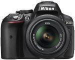 Nikon d5300 ресурс затвора – Nikon D5300