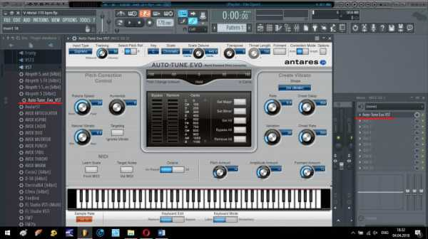 Auto tune 7 fl studio 12 full